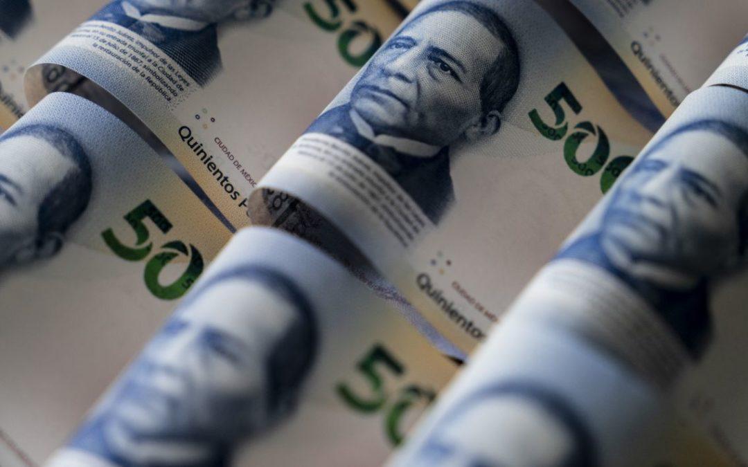 Salarios registran con AMLO mayor alza desde tiempos de Fox