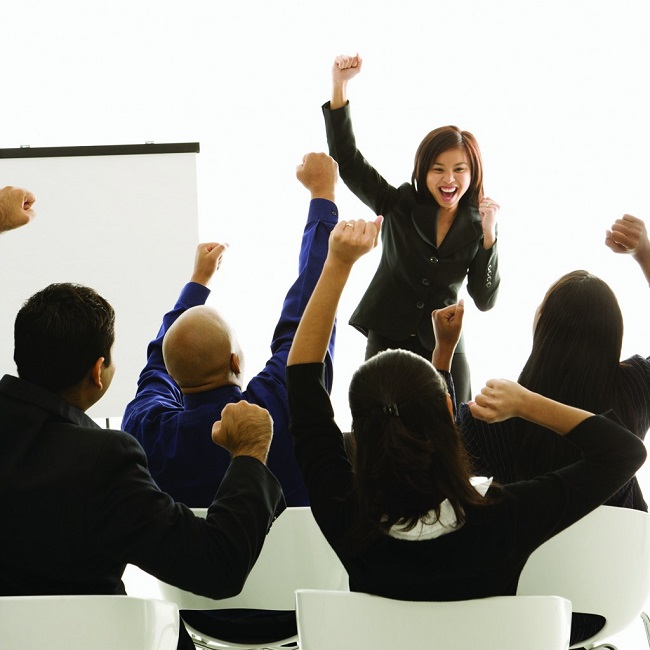 Incrementan empresas de recursos humanos dirigidas por mujeres